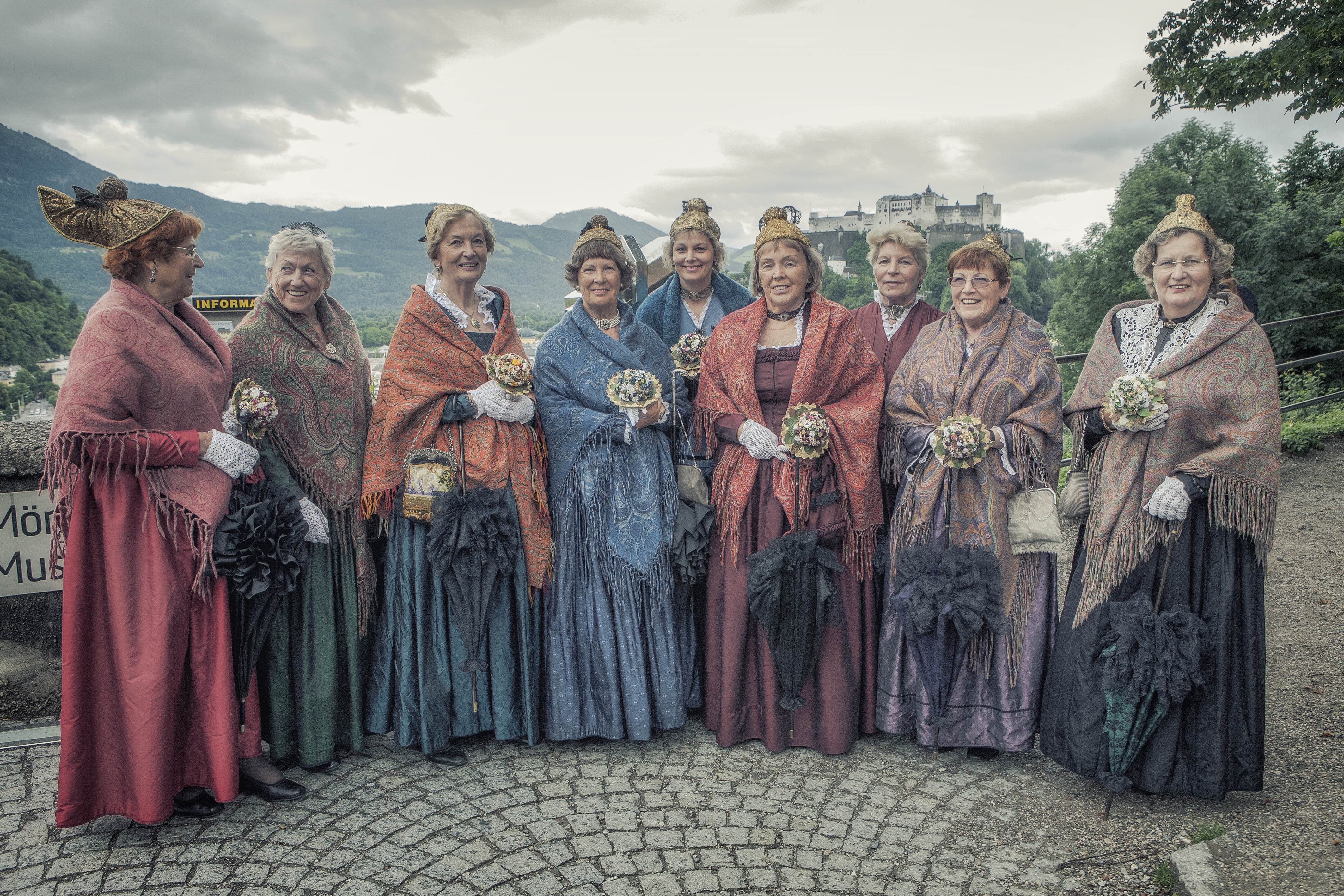 Europas legendäre Strassen - Auf den Spuren der Römer