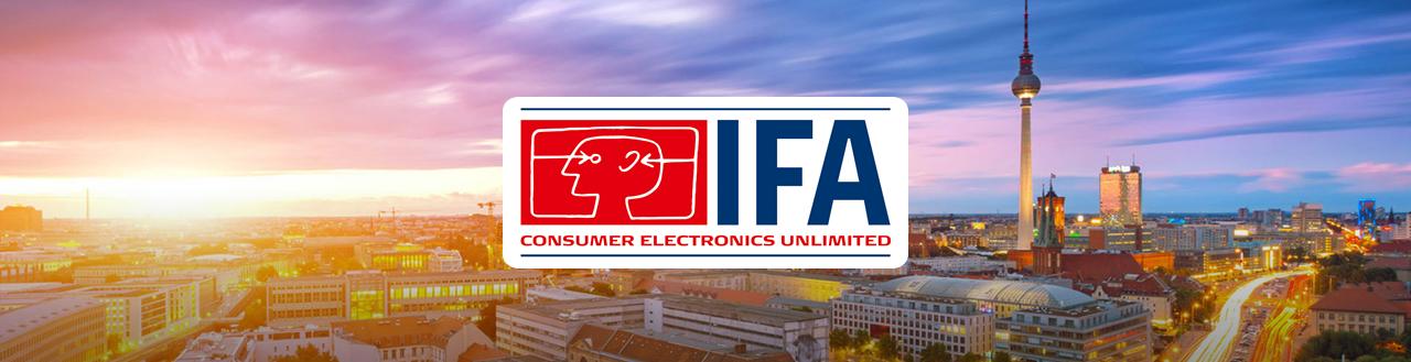 IFA 2018 Jeremy JP Fekete Bahnhofskathedralen