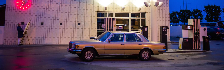 Gasoline Deluxe